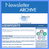 Pre-diabetes Newsletter Archive